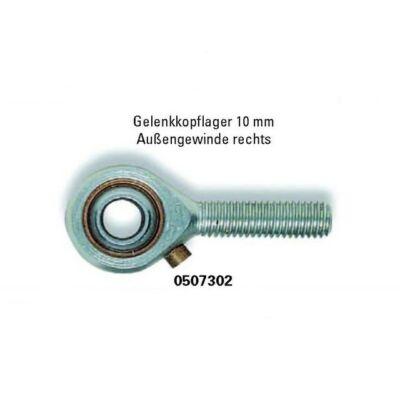 Kormányösszekötő GL fej M8 j