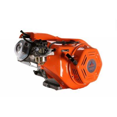 DM 390 motor