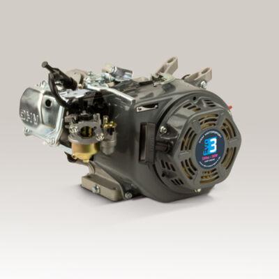 DM 200 motor Evo3